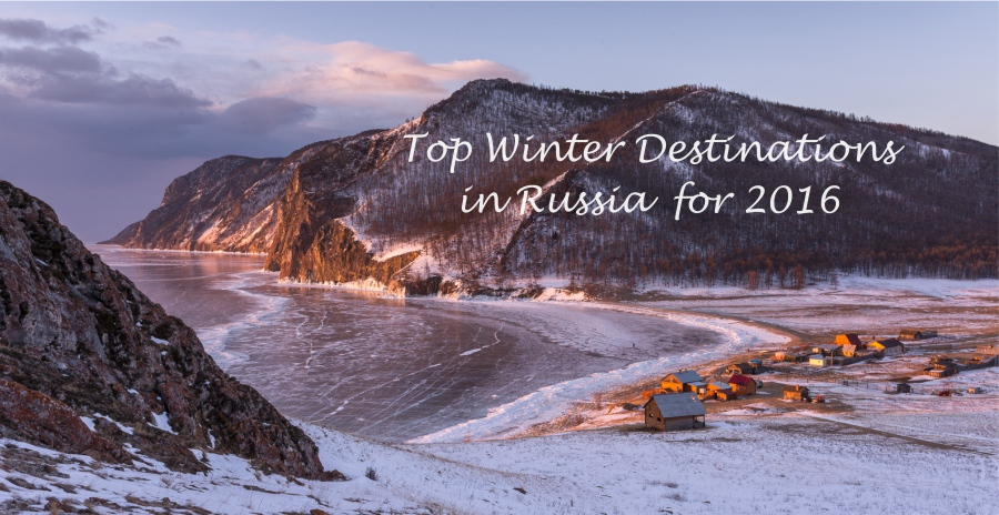 Top winter destinations in russia for 2016 rusmania for Best us winter getaways