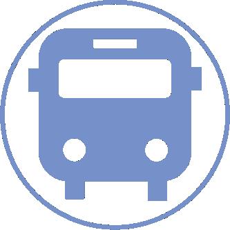 The Best Bus Stop Logo Transparent Background