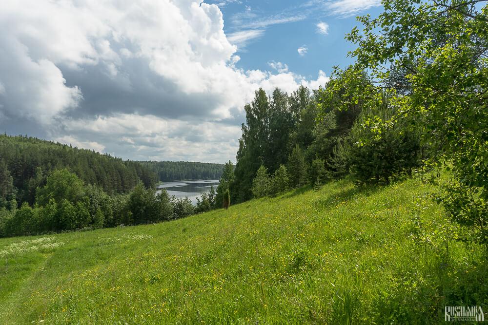 Medvezhy (Bear) Island
