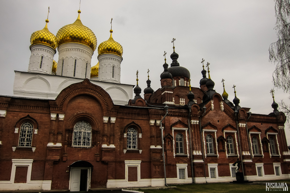 Sights of Maloyaroslavets: photos and description of what to see, reviews of tourists 44