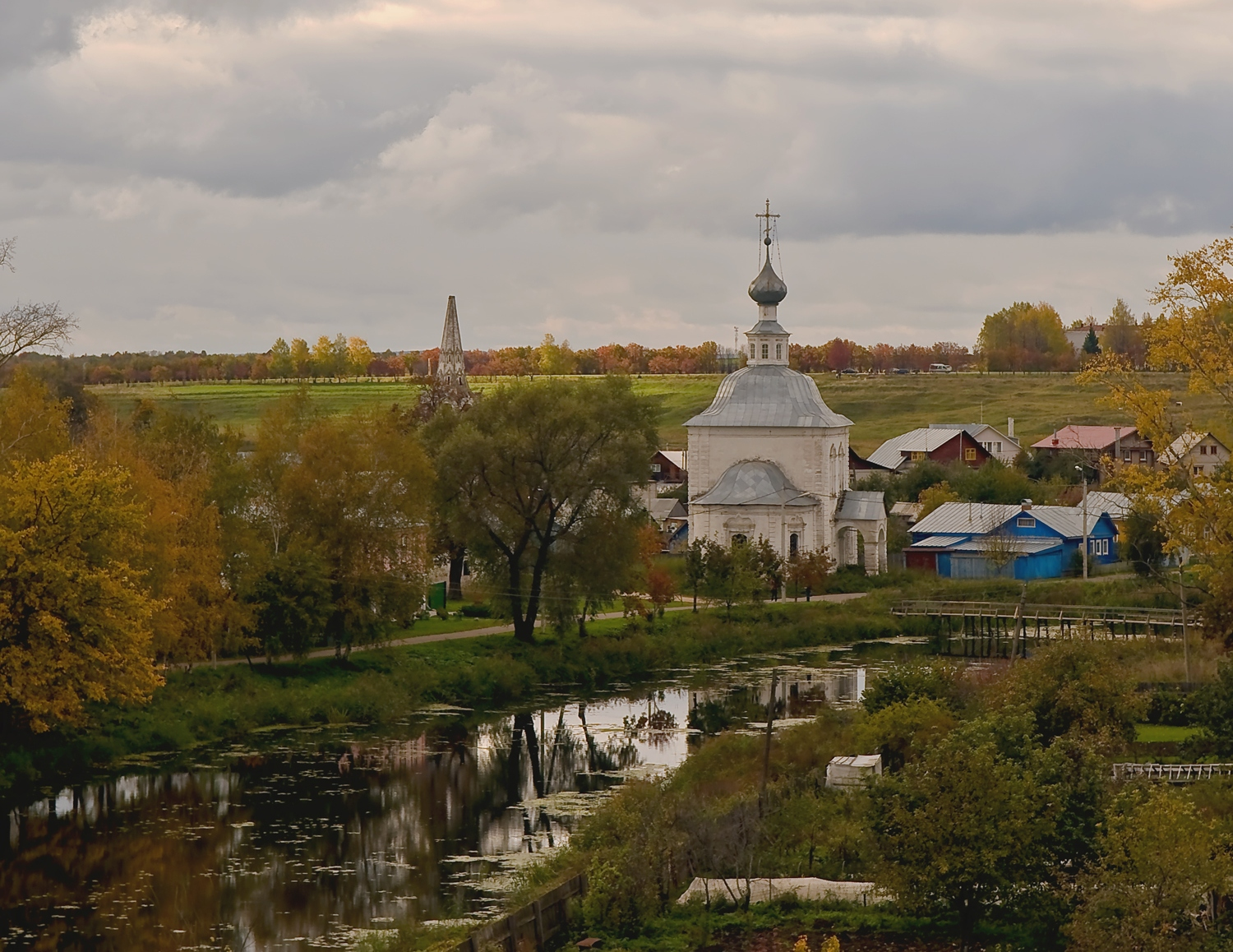 Sights of Maloyaroslavets: photos and description of what to see, reviews of tourists 33