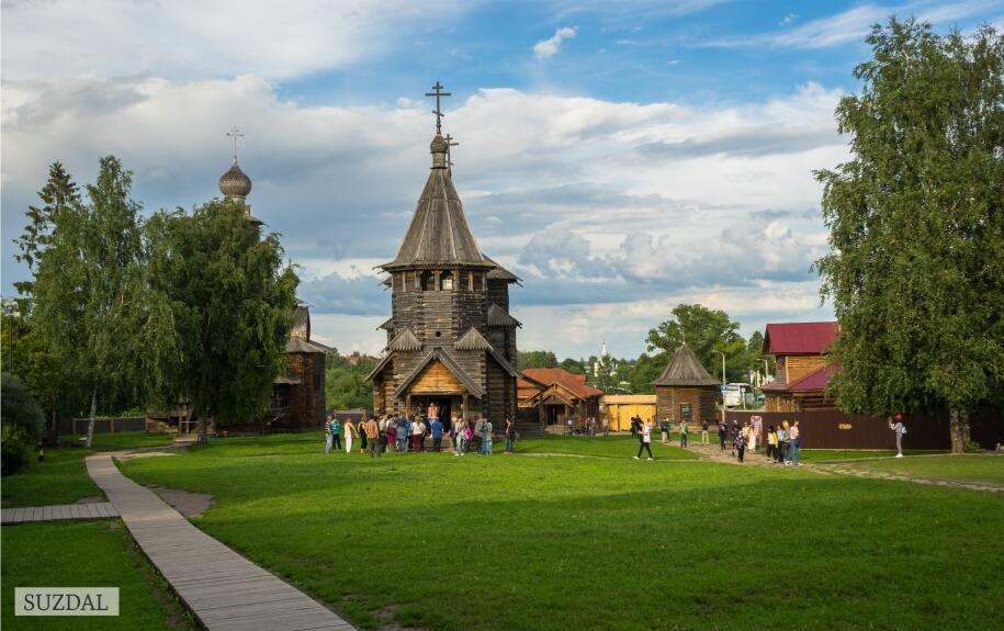 Suzdal day tour 3