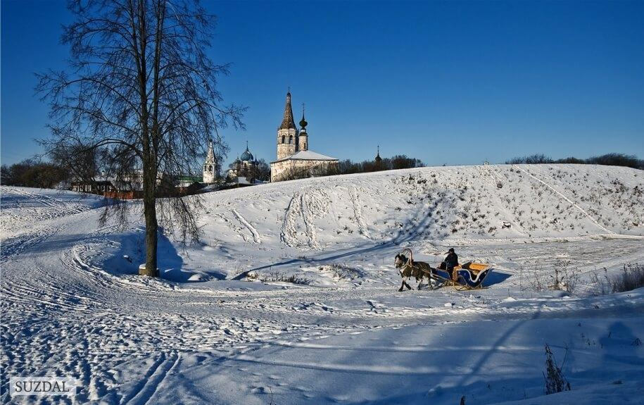 Suzdal day tour 4