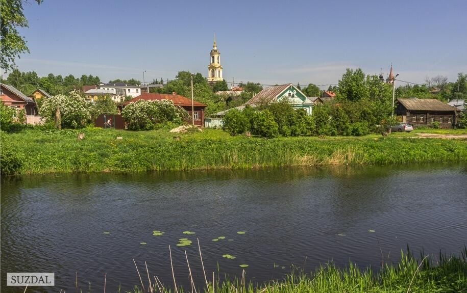 Suzdal tour cover2
