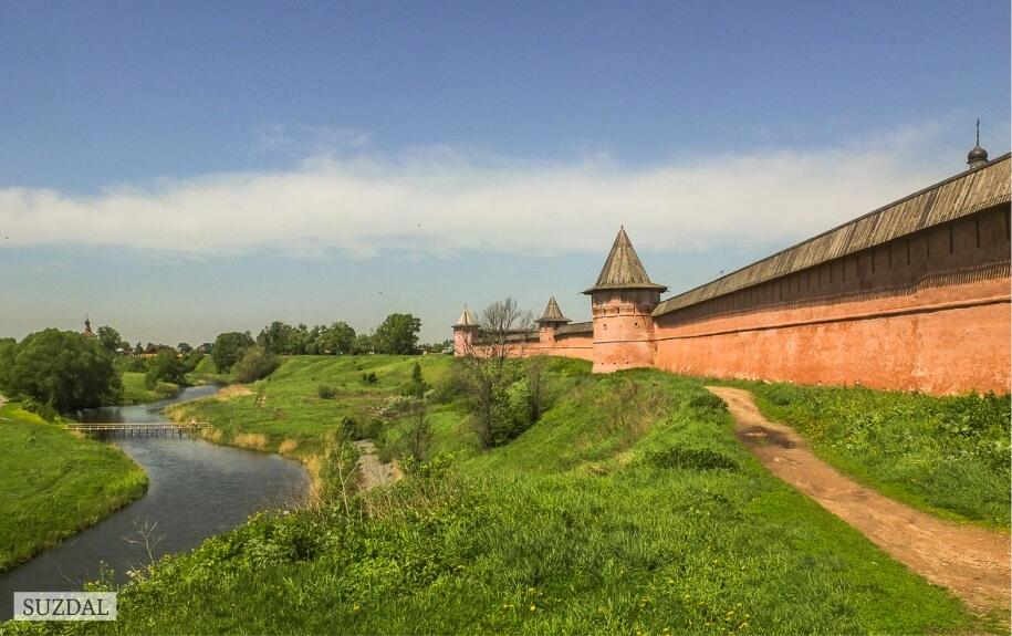 Suzdal tour cover8